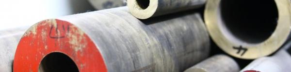 鋁青銅圓管